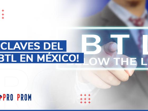Claves del BTL en México